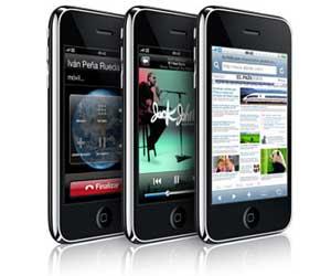 Operadores móviles