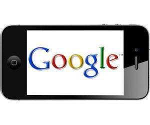 Google Gmail Aplicación Apple