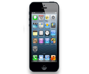 iPhone 5 con procesador A8