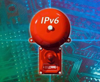 Industria lanza formación IPv6