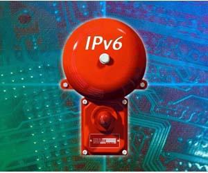 Servicios profesionales IPv6 de F5
