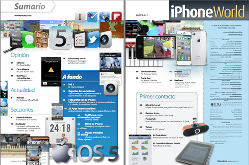 iPhoneWorld 8