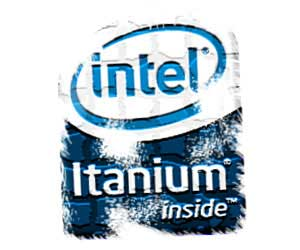 oracle hp itanium