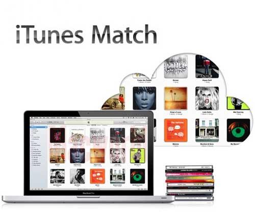 Nuevo iTunes para Mac y PC más simple y con integración total con iCloud