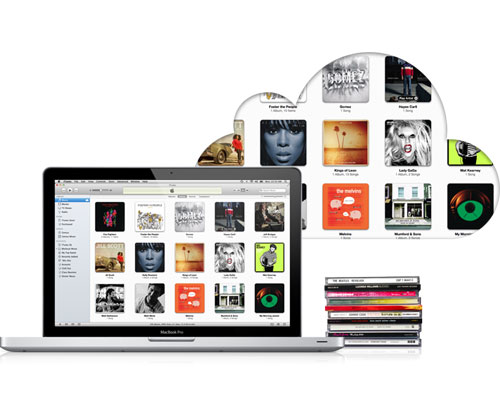 Apple lanza iTunes Match 10.5.1 con iTunes Match en Estados Unidos