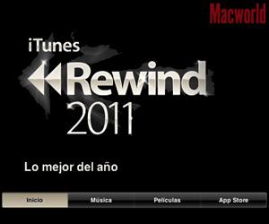 iTunes lo mejor de 2011