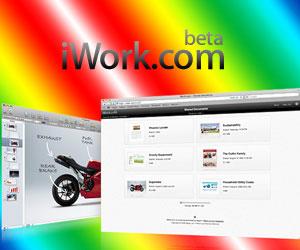 Apple recuerda a sus usuarios que iWork.com cerrará el 31 de julio
