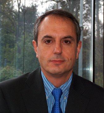 José Antonio de Paz (responsable de HP para España y Portugal)