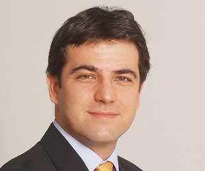 Javier Herrero, Technical Managel SMC Networks España