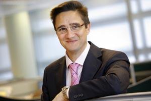 Javier Lois, vicepresidente de Ventas y responsable de Juniper Networks Iberia