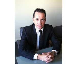 Javier Morell director de consumo MCR