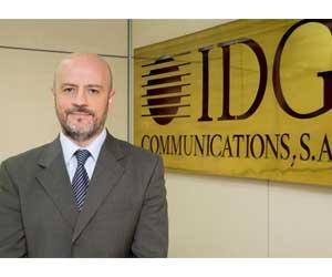 Julio Benedetti, nuevo director comercial división eventos IDG Communications España