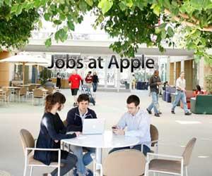 Trabajo en Apple Marbella
