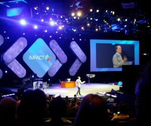 John Chambers en Cisco Partner Summit 2011