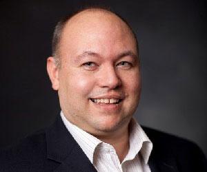 Jonathan Priestley, director de marketing de HP Software & Solutions de EMEA
