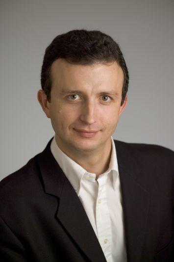 José Ramón Fernández de Alarcón, country manager de Blue Coat España y Portugal