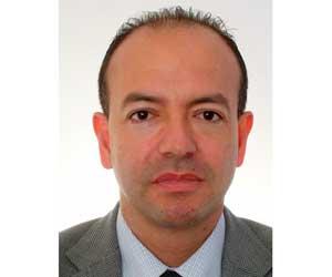 Jose Ramon Gonzalez, marketing manager NEC Philips Unified Solutins