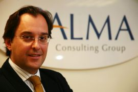 Juan Antonio Costa (Alma Consulting Group España)