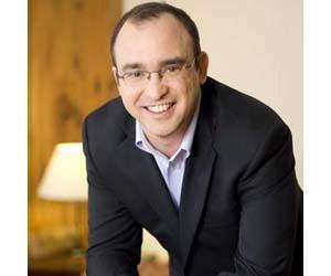 Juan Santana, director general Panda Security