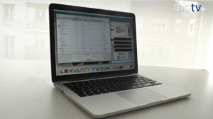 Nuevos MacBook Pro Retina
