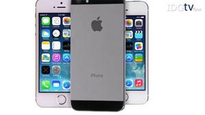 Resultados trimestrales de Apple: crece en beneficios pero vende menos de lo esperado