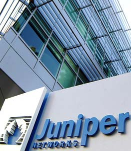 Juniper Networks Global Partner Conference Partner Advantage