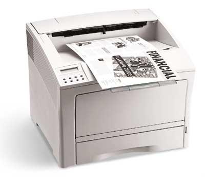 Xerox arte grafica