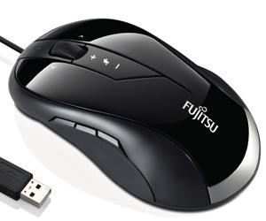 Ratón láser GL9000 Fujitsu