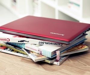 Lenovo ultrabooks IdeaPad U310 U410