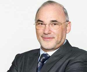 Leo Apotheker, CEO de HP