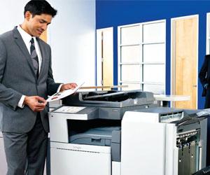 Impresoras Lexmark