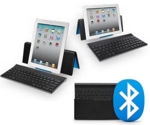 Tablet Keyboard iPad