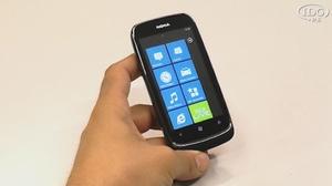 Nokia Lumia 610, el Windows Phone económico