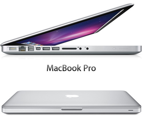 Apple actualiza los MacBook Pro y MacBook Air con chips Ivy Bridge y USB 3.0