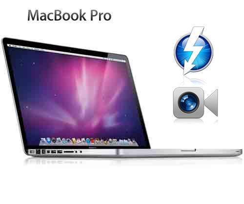 La nueva pantalla retina de Panasonic aviva los rumores de un nuevo Macbook Pro con mayor resolución