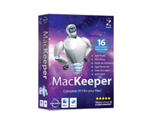 MacKeeper Macware Utilidades Mac