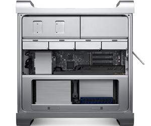 Continúa la incertidumbre sobre los próximos Mac Pro