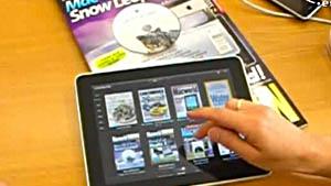 Todo sobre el iPad (I) Introducción y revistas digitales