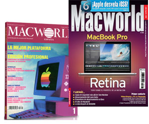 20 aniversario Macworld