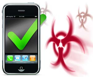 malware móvil