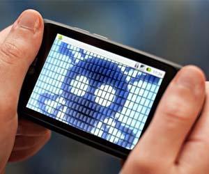 Kaspersky malware smartphones Android
