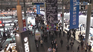 As� fue MWC 2014: mayor ecosistema de smartphones y empuje de los wearables