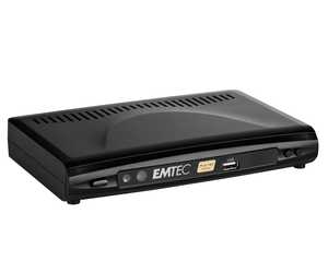 Grabador digital Emtec Movie Cube N150H