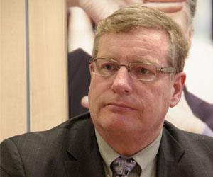 Mark Haynie, CTO de Micro Focus