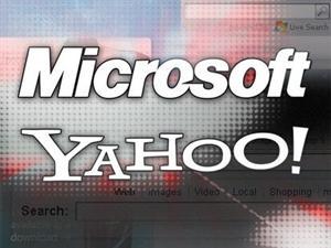 Microsoft compra Yahoo