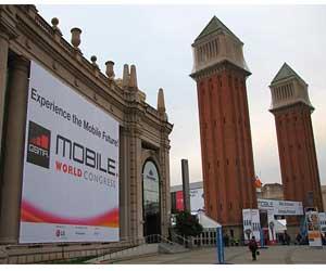 Barcelona Movile Wolrd Capital