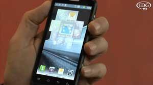 MWC 2012: nuevos smartphones y tablets de Motorola, pronto en España