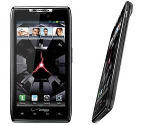 Motorola RZR MAXX