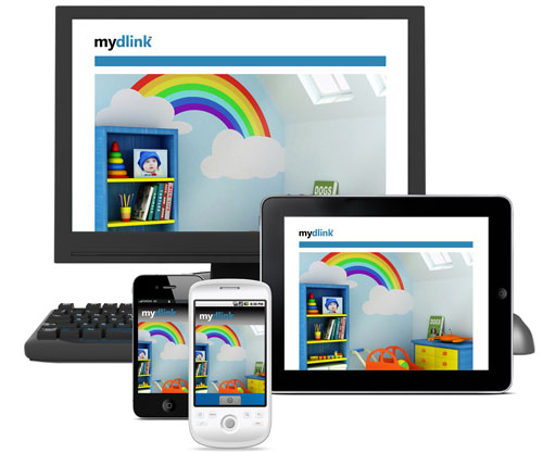 MyDlink