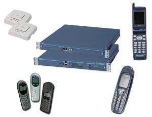 Univerge Assured Mobility de NEC Philips
